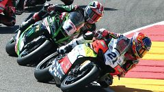 Motociclismo - Campeonato del Mundo Superbike 2020. Prueba Aragón II. WSBK Superpole Race