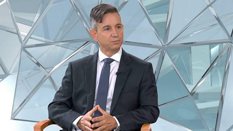 Medina en TVE - La gestión de la pandemia (I) - ver ahora