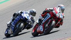 Motociclismo - Campeonato del Mundo Superbike 2020. Prueba Aragón II. World Supersport 2ª carrera