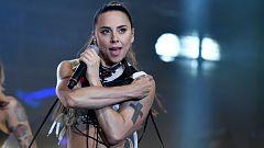 """Corazón - Mel C: """"Seré la Spice Girl deportista hasta que me muera"""""""