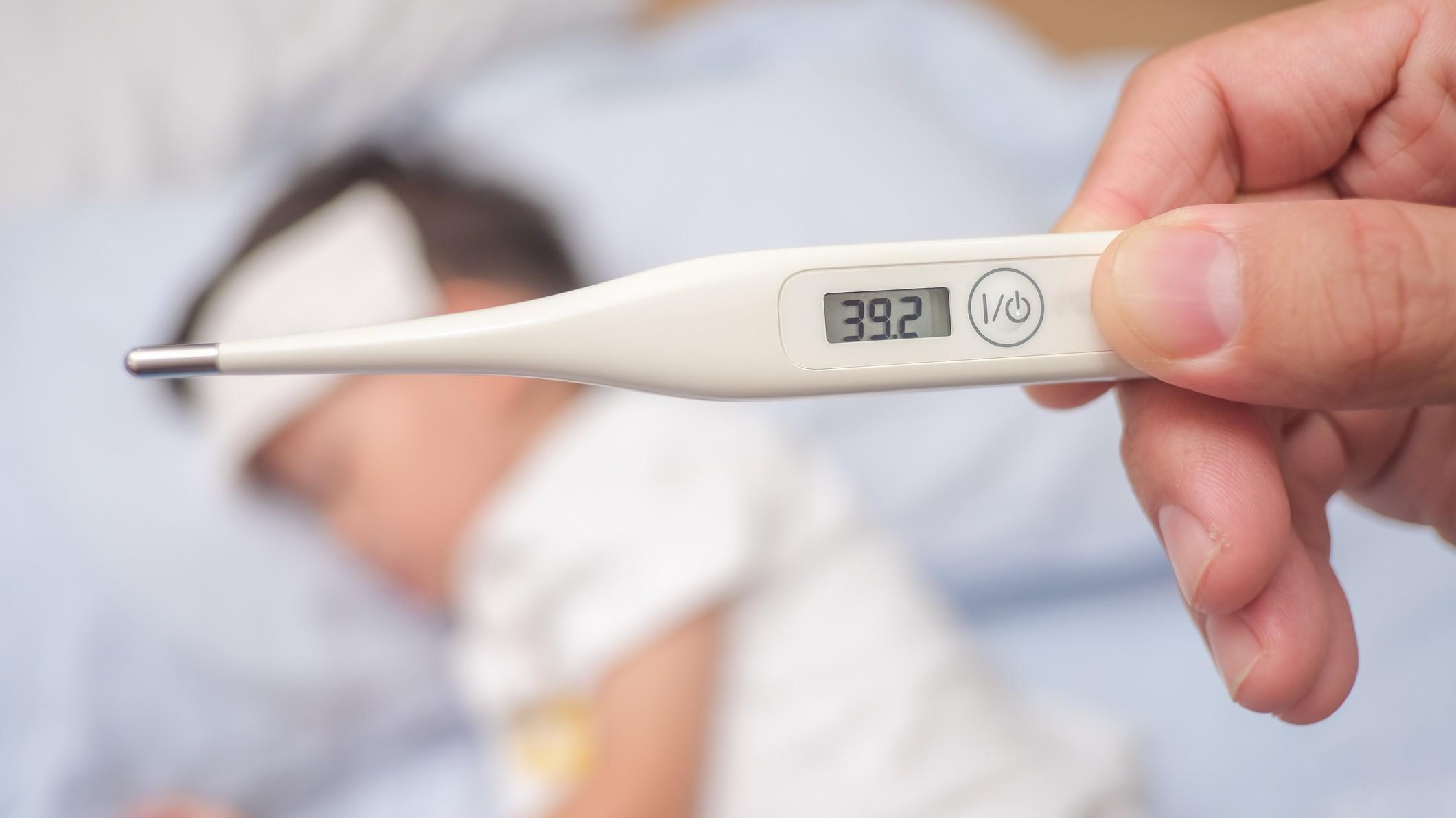 Cómo distinguir los síntomas del coronavirus en los niños?