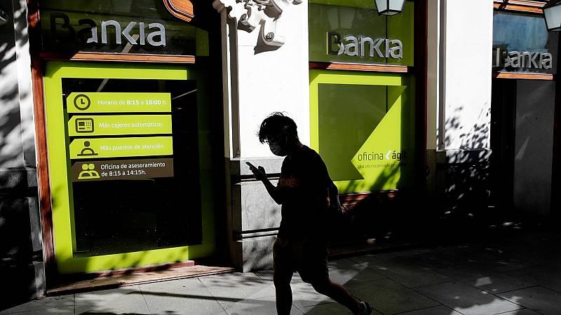 CaixaBank y Bankia abren la puerta a una nueva ola de fusiones bancarias