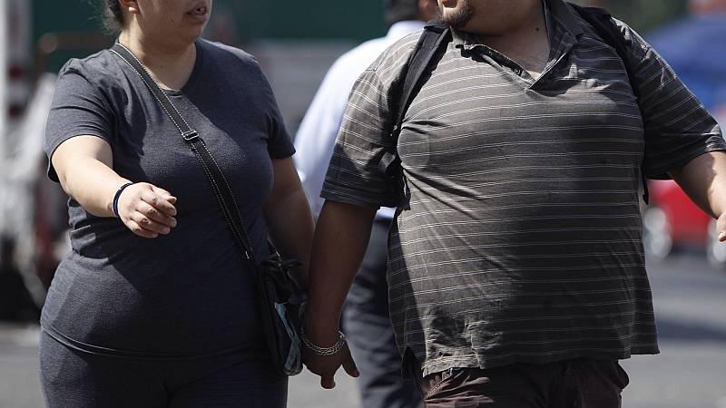 La adicción al azúcar y las grasas ha provocado una epidemia de obesidad y diabetes en México que aumenta la gravedad de los pacientes con coronavirus