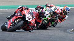 Motociclismo - Campeonato del Mundo Superbike 2020. Prueba Aragón II. WSBK 2ª carrera