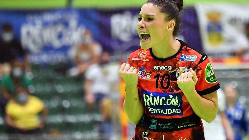 Vídeo: Así celebraron las jugadoras del Málaga su primera Copa de la Reina