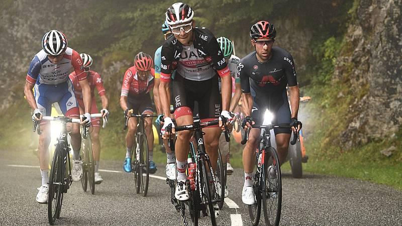 Ciclismo - Tour de Francia. 9ª etapa: Pau - Laruns - ver ahora