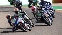 Motociclismo - Campeonato del Mundo Superbike 2020. Prueba Aragón II. World Supersport 300. 2ª carrera