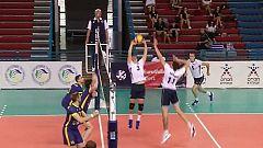 Voleibol - Clasificación Campeonato de Europa masculino: España - Moldavia