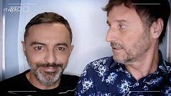 Historias de Alcafrán - Videomatón - Avelino y Pere
