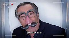 Historias de Alcafrán - Videomatón - Matías y Carmen