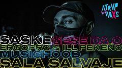 Atrvpadxs - MusicHood X SalaSalvaje - 07/09/20