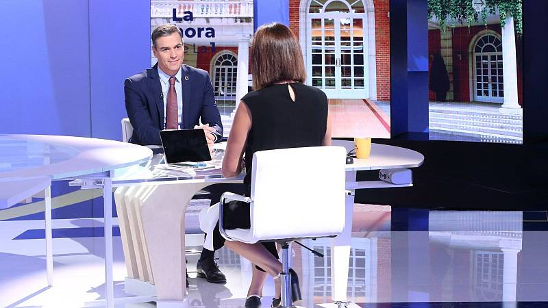 """Sánchez elude confirmar si habrá bajas para padres de niños confinados con PCR negativa: """"Ya hay acciones"""""""