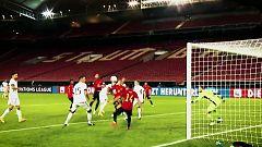 Fútbol - UEFA Nations League 2020. Programa previo: España - Ucrania