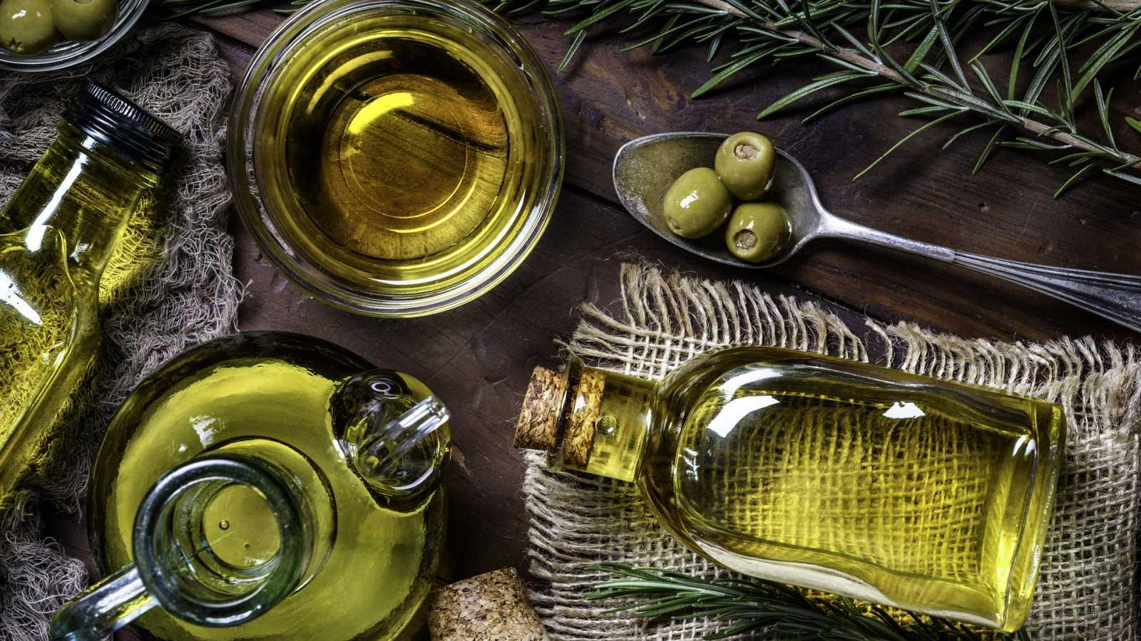 La Hora de la 1 - Los secretos del ingrediente estrella de nuestro país: el aceite