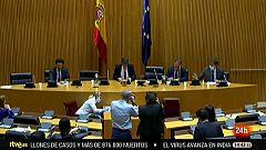 Parlamento - El reportaje - Comisión para la reconstrucción - 05/09/2020