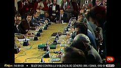 Parlamento - Conoce el Parlamento - Los pactos de la Moncloa y la comisión de reconstrucción - 05/09/2020