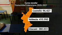 La Comunidad Valenciana en 2' - 07/09/20