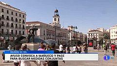 Informativo de Madrid - 2020/09/07