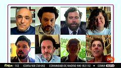 Parlamento - Fuera de contexto - ¿Qué hicieron los diputados durante el confinamiento? - 05/09/2020