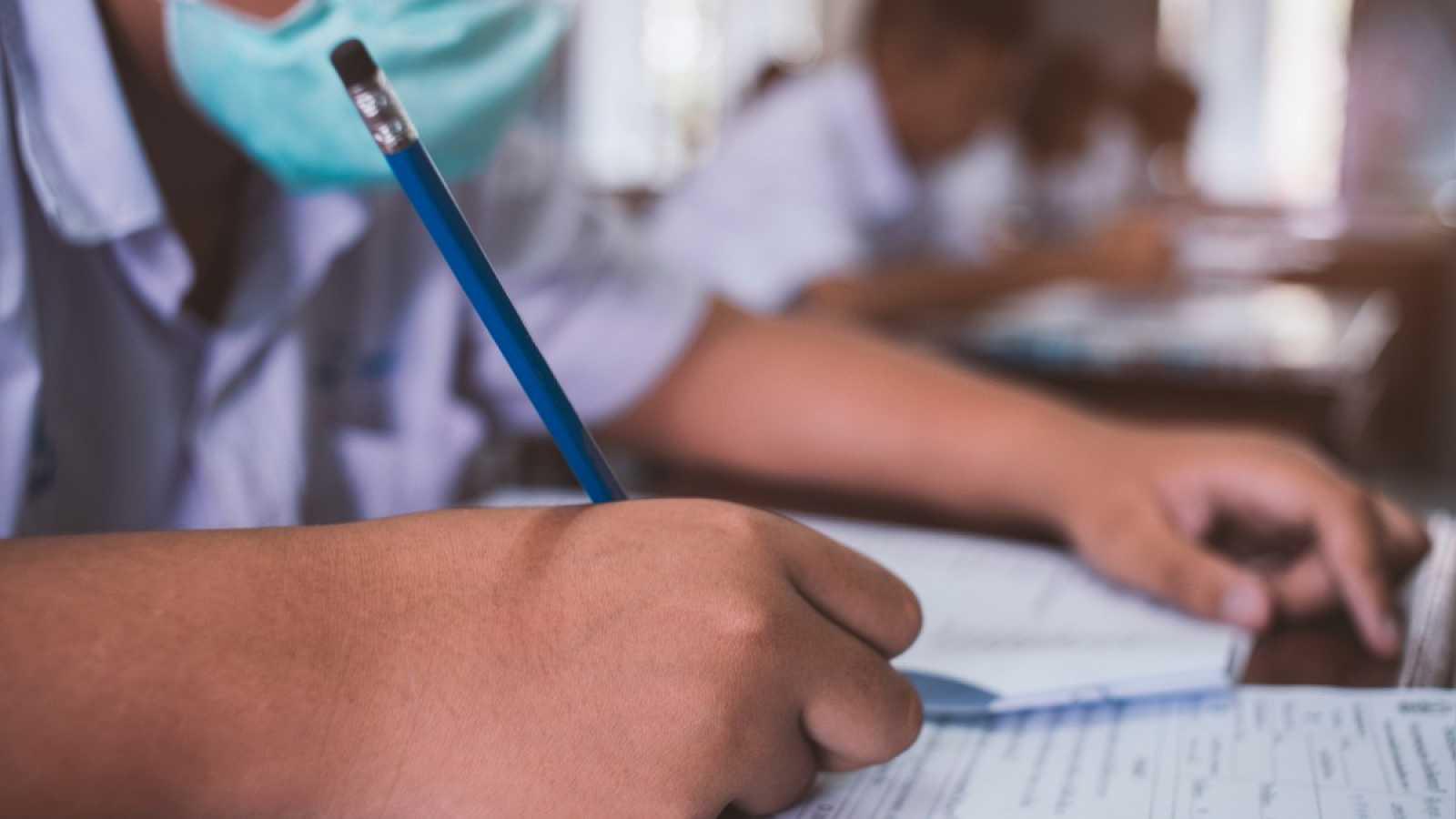 Un colegio rural vuelve a recibir alumnos tras más de 40 años cerrado