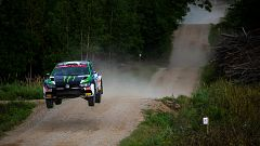 WRC - Rally Estonia. Resumen