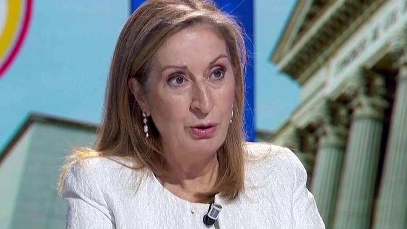 """Pastor pide al Gobierno criterios de vacunación contra la COVID-19 """"únicos para toda España"""""""