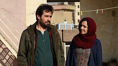 'El viajante', una gran película de Asghar Farhadi ganadora del Oscar, este sábado en El Cine de La 2