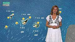 El tiempo en Canarias - 08/09/2020