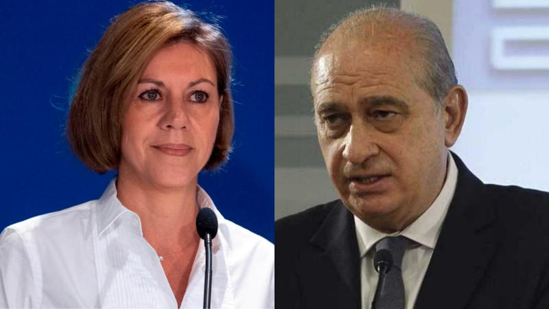 Caso Kitchen: Anticorrupción señala a Cospedal y Fernández Díaz en la operación de espionaje a Bárcenas