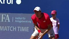 Tenis - ATP 250 Torneo Kitzbuhel 1º partido: Radu Albot - Sebastian Ofner