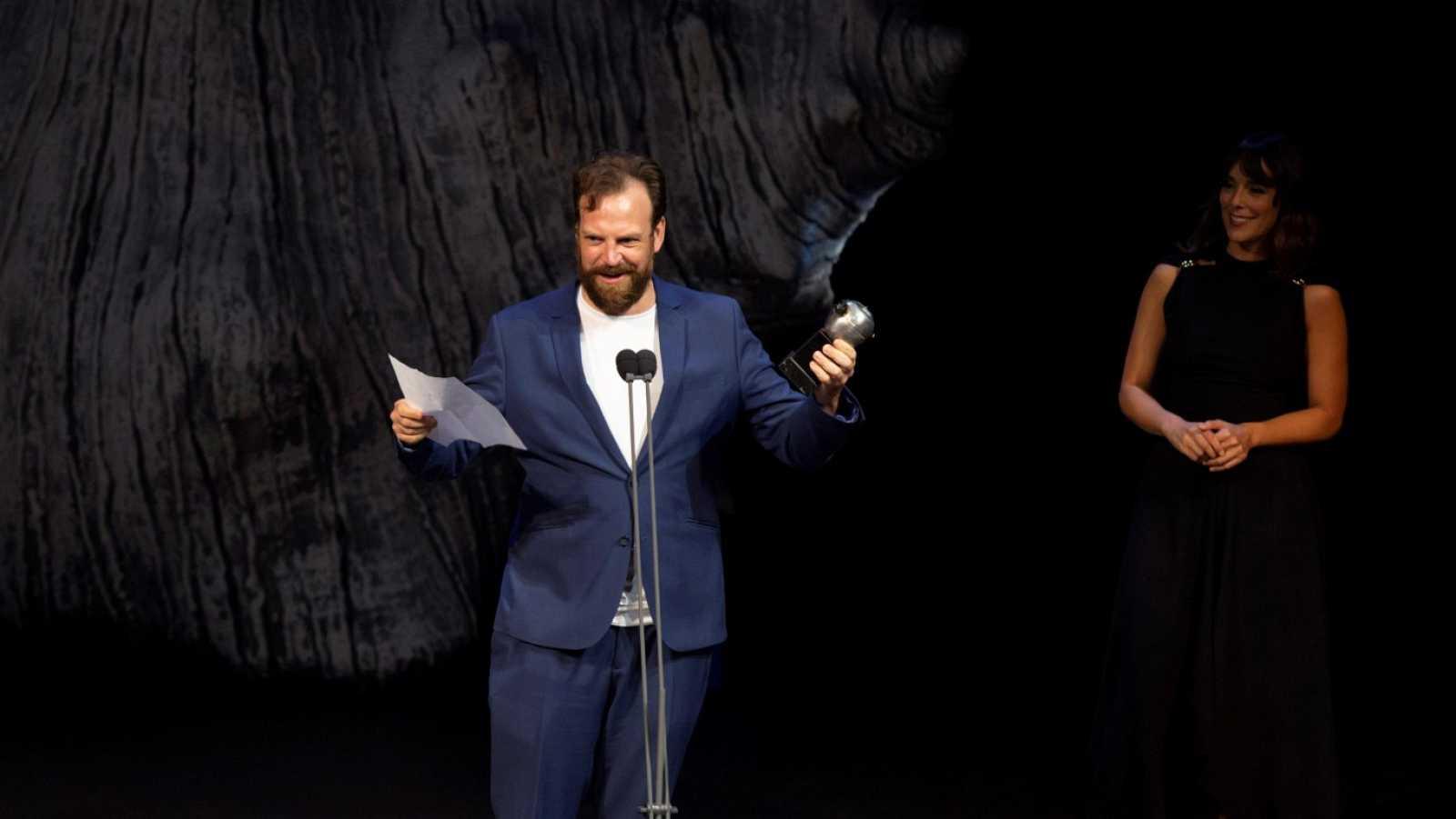 'Jauría', la obra de teatro sobre La Manada, triunfa en los premios Max