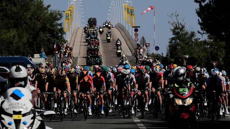 Ciclismo - Programa Tour de Francia - 08/09/20 - ver ahora