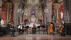 Cantos a la Virgen - 06/09/2020