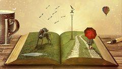 España Directo - Dosis de historias narradas de biblioterapia