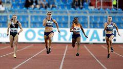 "Atletismo - World Continental Tour Gold ""Ostrava Golden Spike"""