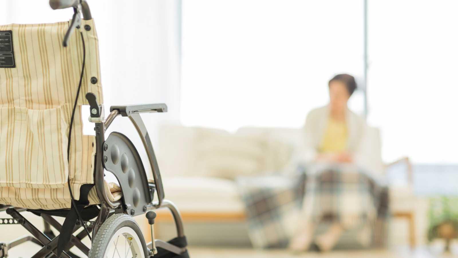La Generalitat Valenciana investiga un presunto caso de maltrato en una residencia de mayores