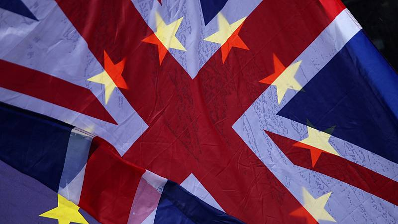 Reino Unido, dispuesto a incumplir sus compromisos con la UE para el Brexit