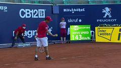 Tenis - ATP 250 Torneo Kitzbuhel 3º partido: Nishioka - Pella