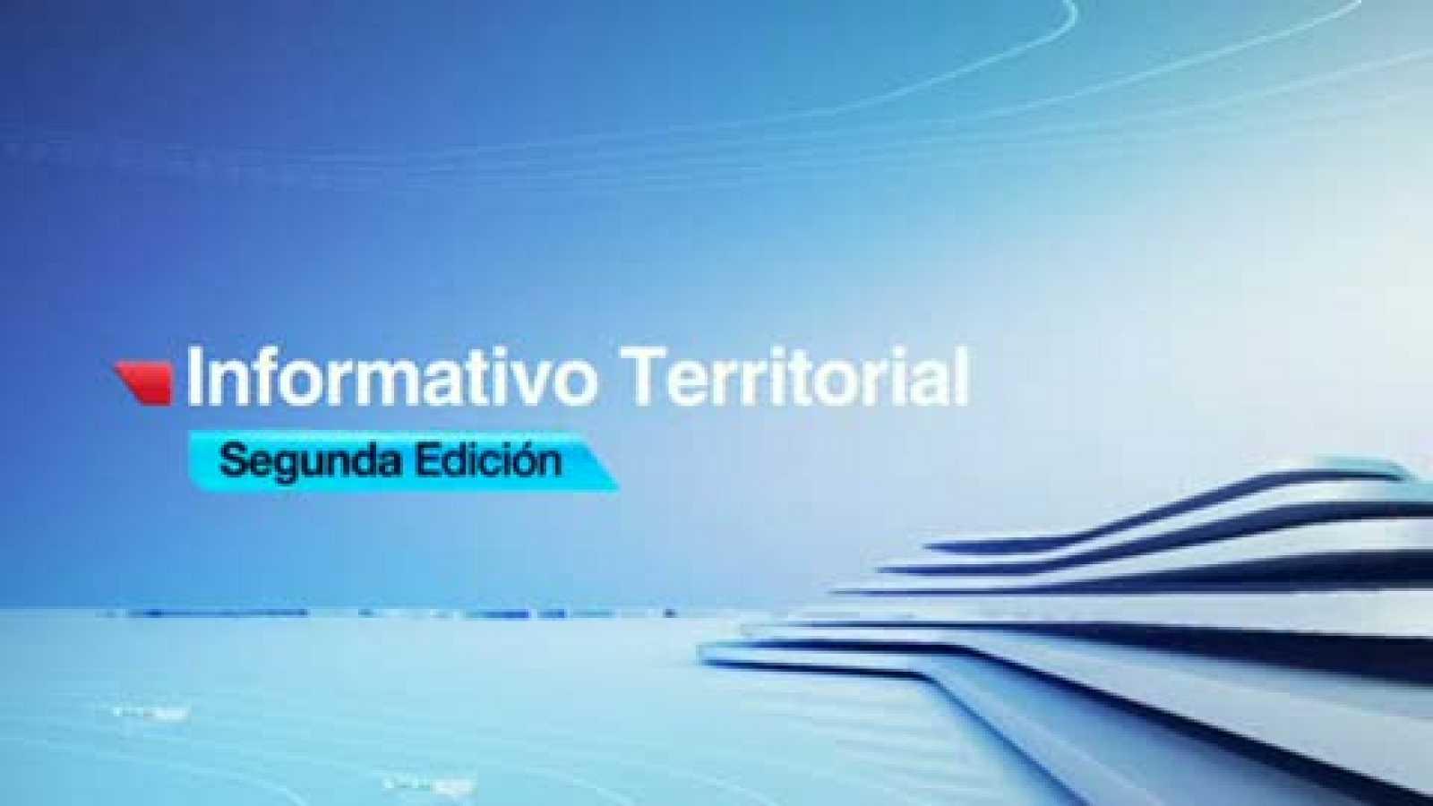 Informativo de Madrid 2 - 2020/09/08- Ver ahora