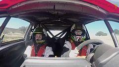 """Jóvenes y Deporte - """"Extremadura Rallye Team"""" Automovilismo"""