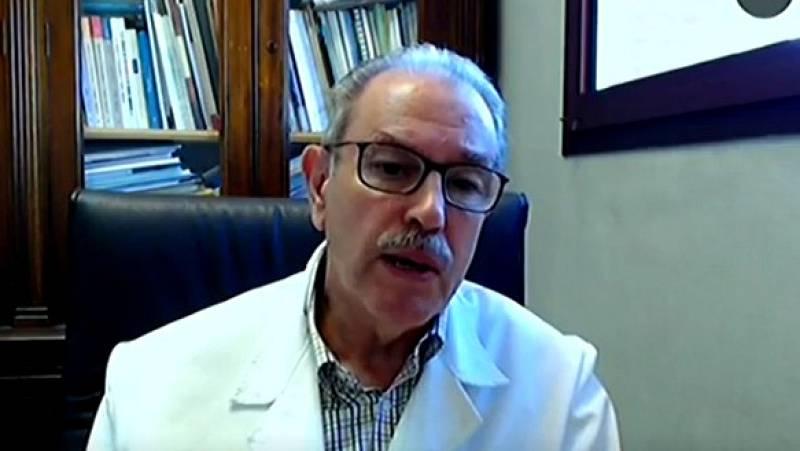 """Larraga, investigador del CSIC: """"A lo largo de la primavera que viene varias vacunas estarán disponibles"""""""