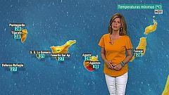 El tiempo en Canarias - 09/09/2020