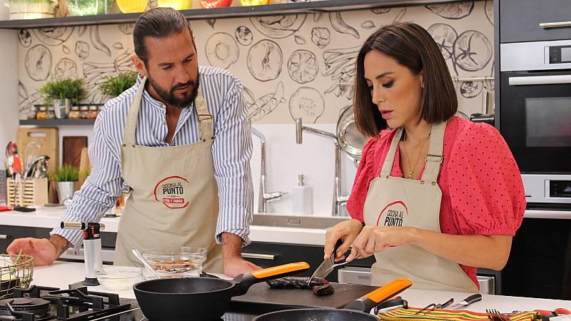 Cocina al punto con Peña y Tamara - El café - ver ahora