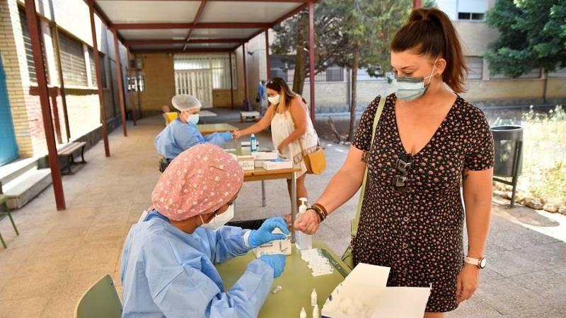 Vuelven las restricciones para frenar los rebrotes del coronavirus
