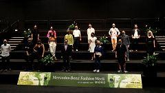 Menos diseñadores y menos desfiles en la Madrid Fashion Week que alternará desfiles presenciales con otros online