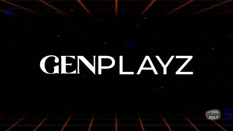 Gen Playz - La campanada del año: 15 de septiembre, gran estreno de 'Gen Playz'