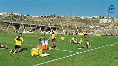 Deportes Canarias - 09/09/2020