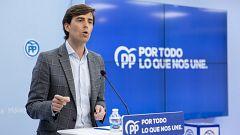 """Pablo Montesinos, sobre 'Kitchen': """"Hemos dado todas las explicaciones y tenemos que preservar la presunción de inocencia"""""""