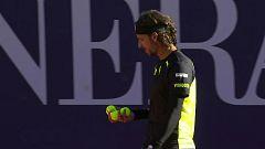Tenis - ATP 250 Torneo Kitzbuhel 2º partido: F. López - P. Herbert