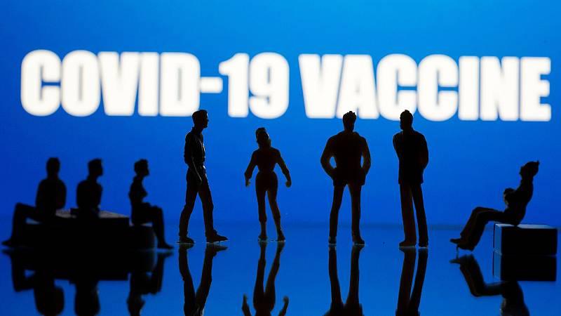 La vacuna para la COVID-19, sin prisas: tres fases y un estudio concienzudo